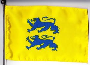 Sydslesvigsk løveflag